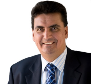 Tony D'Agostino