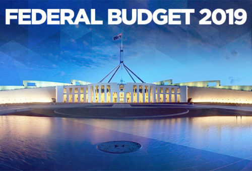 What the 2019 Federal Budget Means For You as a Doctor